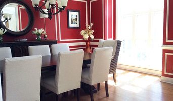 Rouge Dining Room