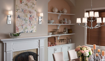 Roule Mirror Sconces and 9 Light Chandelier Norwell