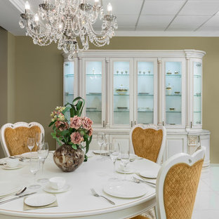 Royal Classic Kitchen