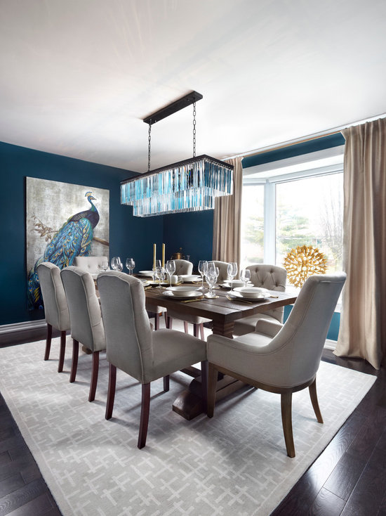 Heritage Dining Table | Houzz