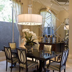 dining room by Craig Denis