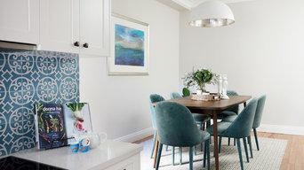Rozelle Residence - SmartSpace Interiors