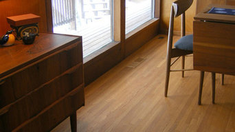 Rubio Mono-coat - Natural Oil Finish