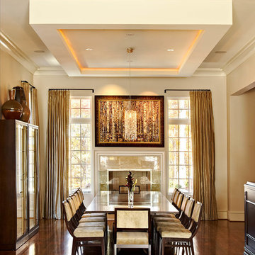 Rufty Homes - Dining Room