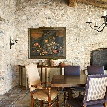 Rural French Estate