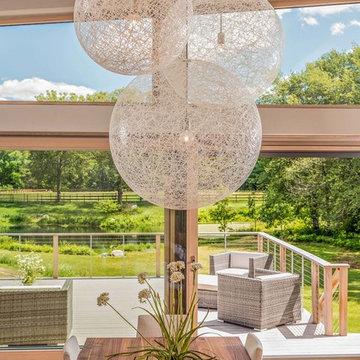 Rural Landscape Design - Lincoln, MA