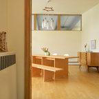 enchanting rural mid century modern midcentury bedroom seattle | Rural Mid-Century Modern - Midcentury - Bedroom - Seattle ...