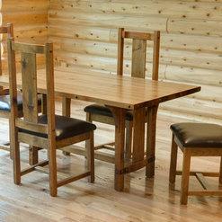 Rustic Bungalow Furniture