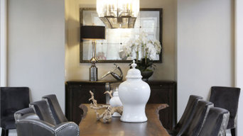 Rustic / Glam Home