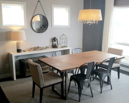 cuisine ouverte sur salon en 55 idées open space superbes ... - Amenagement Cuisine Ouverte Avec Salle A Manger