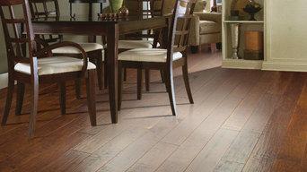 Rustic River Flooring