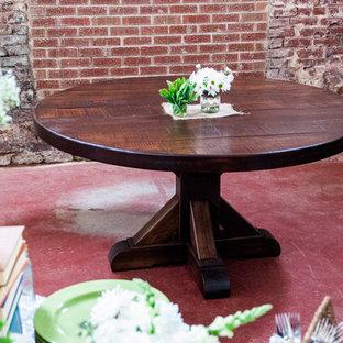 Rustic Trades Tables