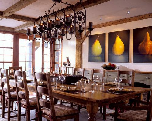 framed art prints dining room design ideas renovations photos