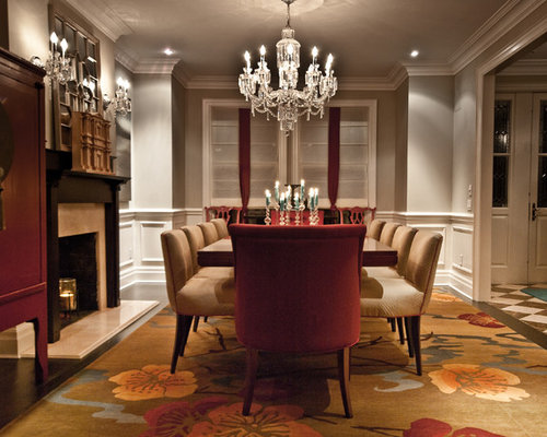 dining room operational report