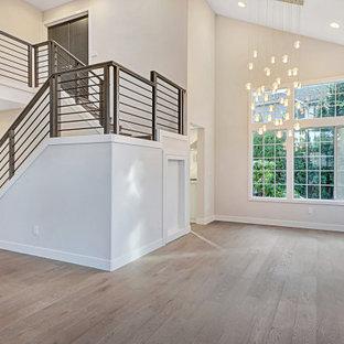 Sammamish Modern Home Remodel
