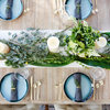 Celebrate the New Year With a No-Fuss Tablescape