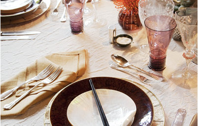 Houzz Call: Show Us Your Thanksgiving Table Decor!
