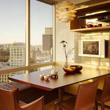 San Francisco High-Rise Home