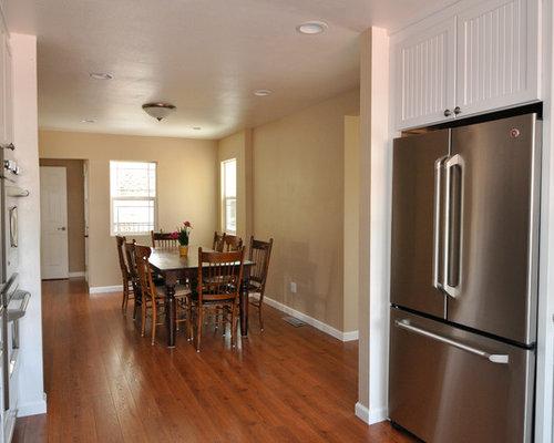 San Jose Addition Kitchen Remodel