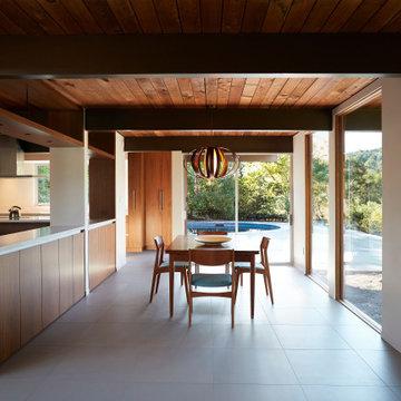 San Rafael Mid Century Modern