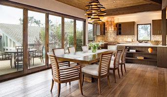 Sand & Sea Custom Home- Carmel By the Sea, CA