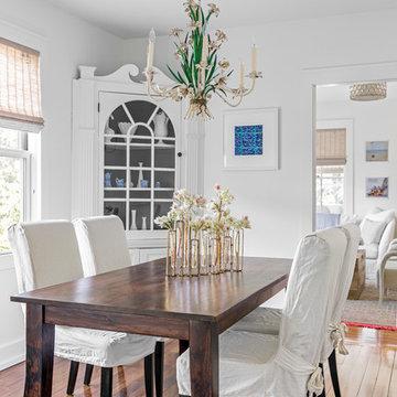 Sandy House- Dining