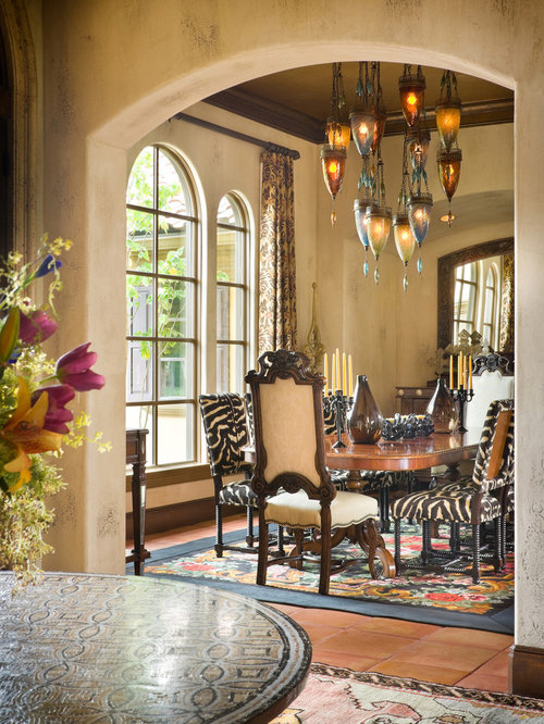 85 eclectic kansas city dining room design ideas remodel for Eclectic dining room designs