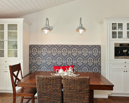 Banquette Lighting Ideas, Pictures, Remodel and Decor
