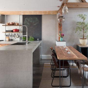 Sbiti Kitchen Case Study