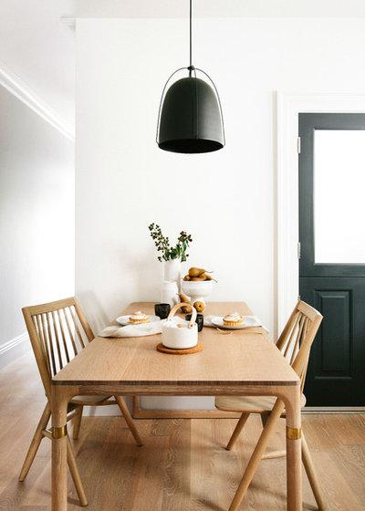Scandinave Salle à Manger Scandinavian Dining Room