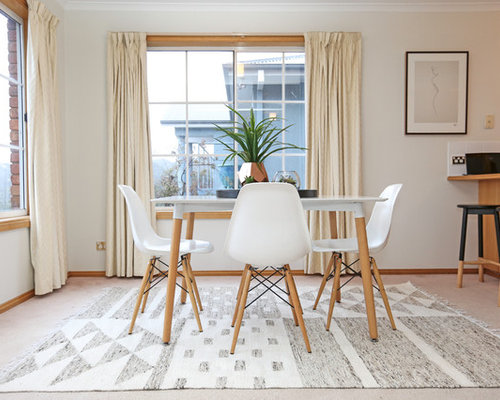 Best 15 Scandinavian Carpeted Dining Room Ideas & Remodeling ...