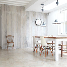 Contemporary Dining Room by Blakes London