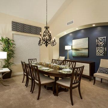 Scottsdale Vacation Rental - Whole House Interior Design