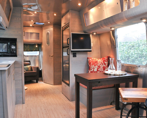 Rv Interior Home Design Ideas Pictures Remodel And Decor