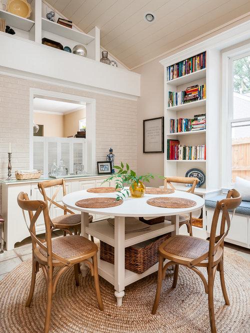 Transitional Dining Room Ideas & Design Photos | Houzz
