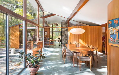 How to Improve the Comfort of Your Midcentury Modern Home