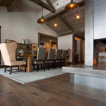 Shadow Mountain Walnut Flooring