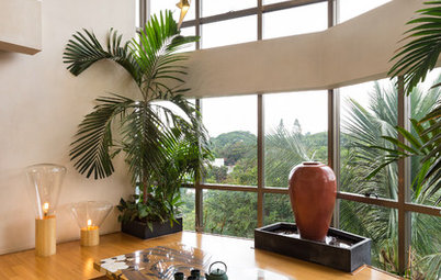 How to Turn Your Home Into a Zen-Inspired Space