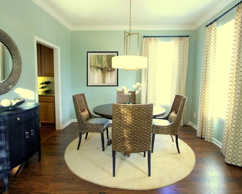 Sherwin Williams Contented Houzz