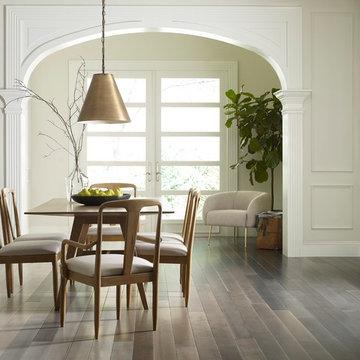 Shaw Flooring Design Gallery