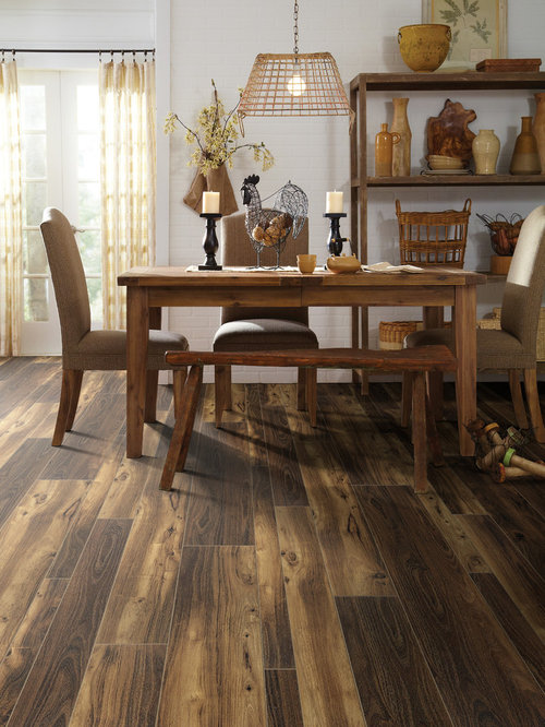 Country Dining Room Design Ideas Renovations Amp Photos