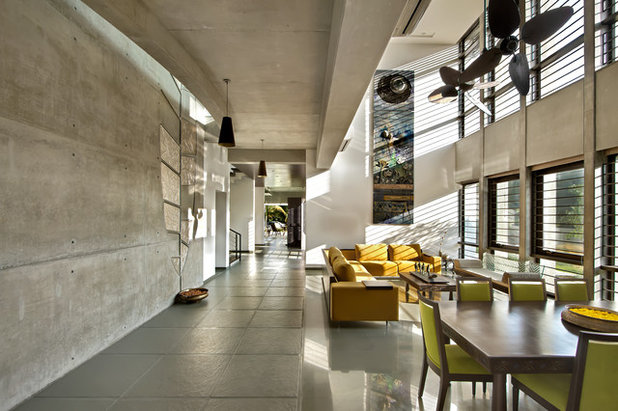 Indian Dining Room By Dipen Gada And Associates