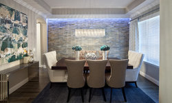 Sherbourne Circle - Dining Room