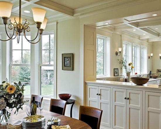 Kitchen Dining Room Houzz