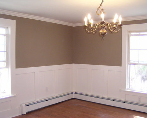 Wainscoting Idea Ideas Pictures Remodel And Decor
