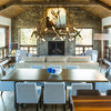 Houzz Tour: Clean Lines and Whimsy in a Rustic Ski House