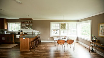Shoreview, MN addition/remodel