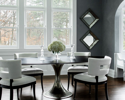 Dining room design ideas remodels photos for Victorian dining room decorating ideas