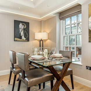 Show Apartment, Hope House, Westminster