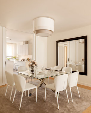 Essex Dining Table 20699